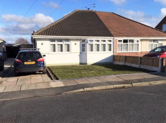 Thumbnail Semi-detached bungalow for sale in Eton Drive, Aintree Village, Liverpool