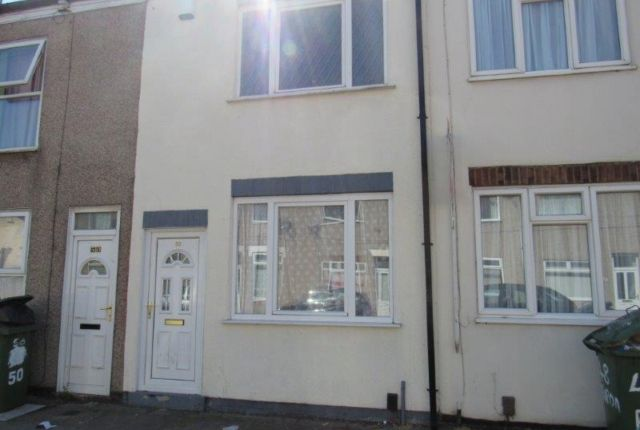 Thumbnail Terraced house to rent in Ripon Street, Grimsby