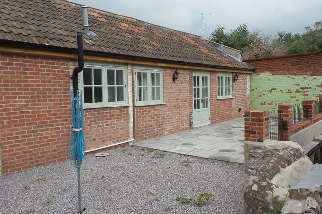 Thumbnail Detached house to rent in High Street, Chard