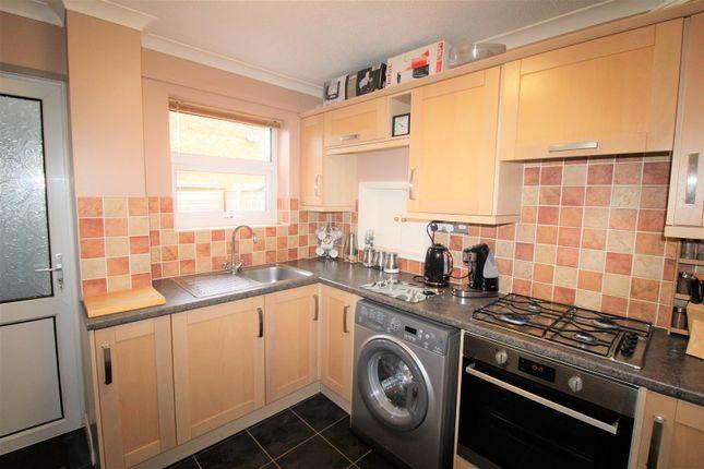 Kitchen of White Sedge, King's Lynn PE30