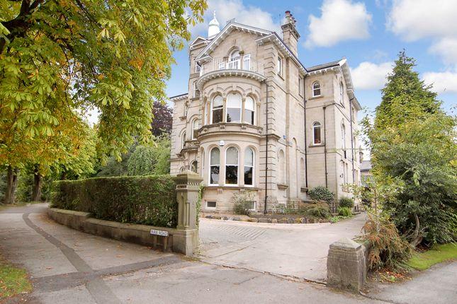 Thumbnail Flat to rent in Beaulieu Court, Park Road, Harrogate