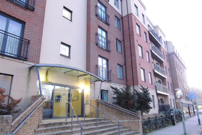 Thumbnail Flat to rent in Bedminster Parade, Bedminster, Bristol