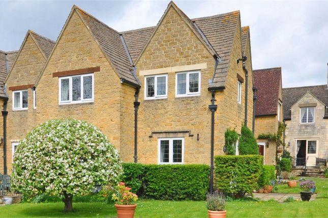 Thumbnail Cottage to rent in Southam Road, Prestbury, Cheltenham
