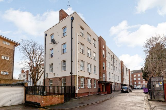Thumbnail Flat for sale in Dence House, London, London