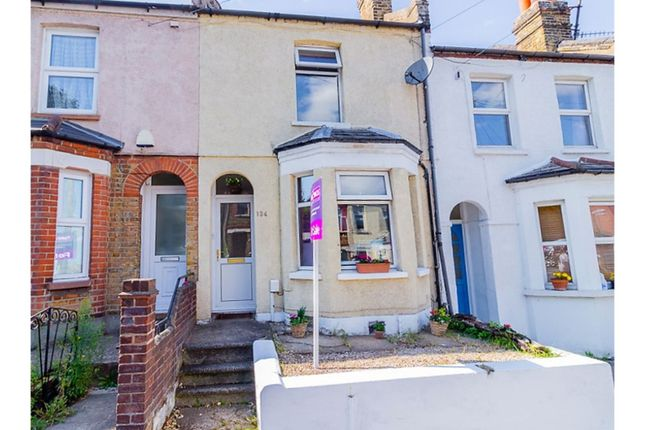 Thumbnail Terraced house for sale in Riverdale Road, Plumstead