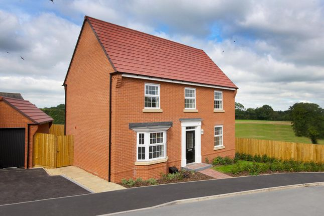 "Thumbnail Detached house for sale in ""Avondale"" at Wellfield Way, Whitchurch"