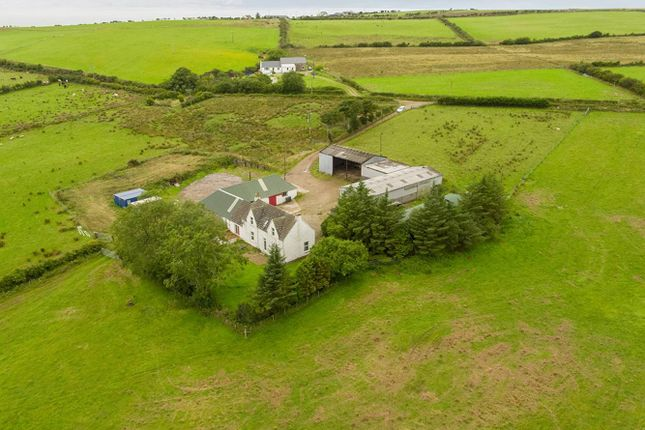 Thumbnail Country house for sale in Bennan, Shannochie, Isle Of Arran, North Ayshire