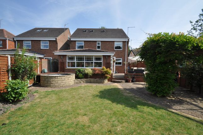 Thumbnail Detached house for sale in 143 Ings Road, Hull, East Riding Of Yorkshire