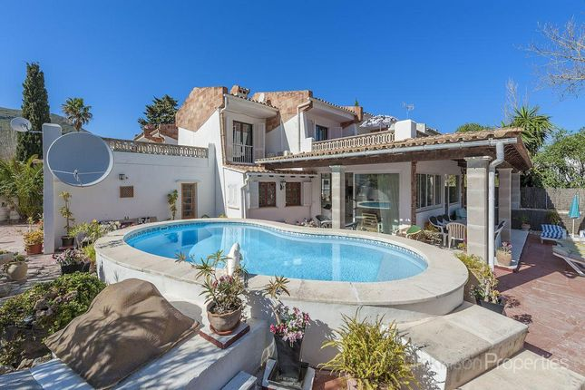 4 bed chalet for sale in Puerto Pollensa, Mallorca, Illes Balears, Spain