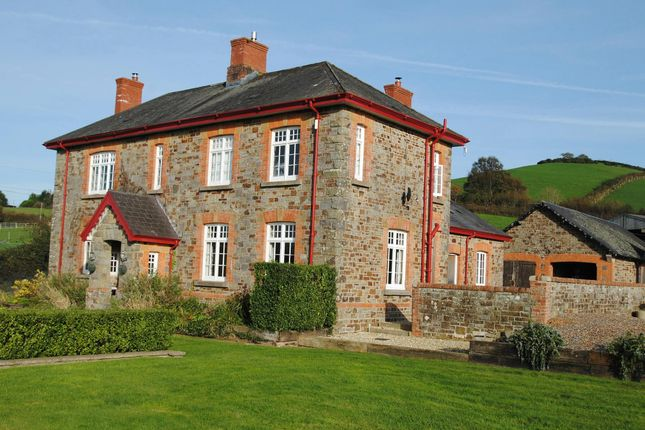 Thumbnail Leisure/hospitality for sale in Umberleigh, Devon