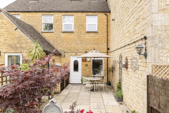 Thumbnail Cottage for sale in Lansdowne, Bourton-On-The-Water, Cheltenham
