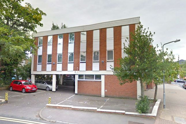 Thumbnail Office to let in Vincent House, 4 Grove Lane, Epping, Essex