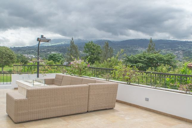Thumbnail Detached house for sale in Monterán, Costa Rica