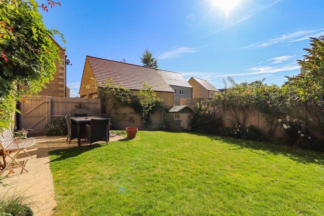 Garden of Pennylands Way, Winchcombe, Cheltenham GL54