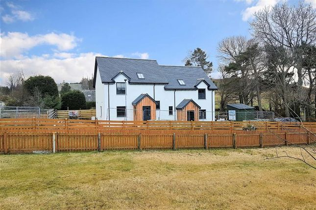 Thumbnail Semi-detached house for sale in Tomnabat Lane, Tomintoul, Ballindalloch