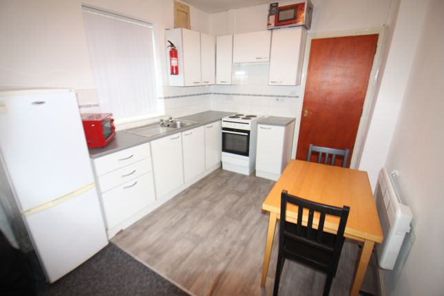 1 bed flat to rent in Borough Road, Middlesbrough TS1