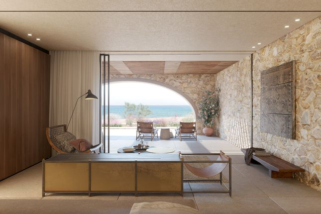 K Studio Master Bedroom At Navarino Residences