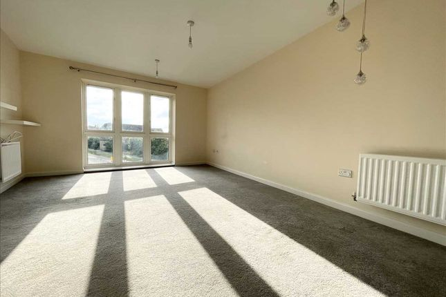 Thumbnail Flat to rent in Willow Tree House, Nettle Way, Minster On Sea