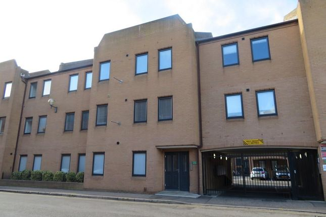 2 bed flat for sale in North Street, Peterborough PE1