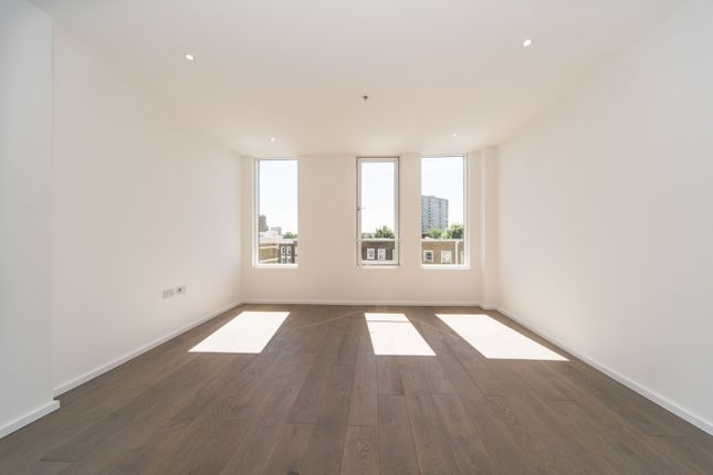 Thumbnail Flat for sale in Canterbury House Canterbury Road, London