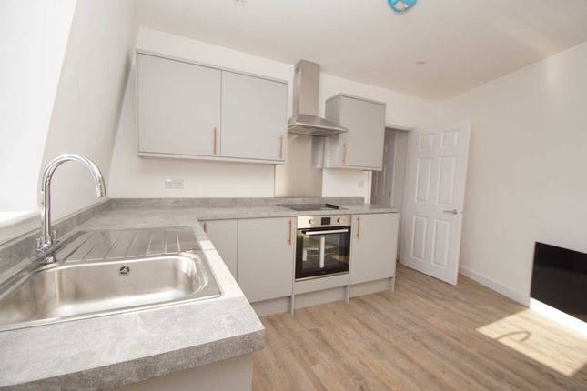Flat for sale in Alexandra Road, Hemel Hempstead