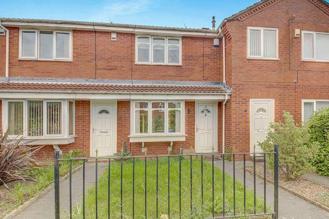 Thumbnail Property to rent in Drybeck Court, Cramlington