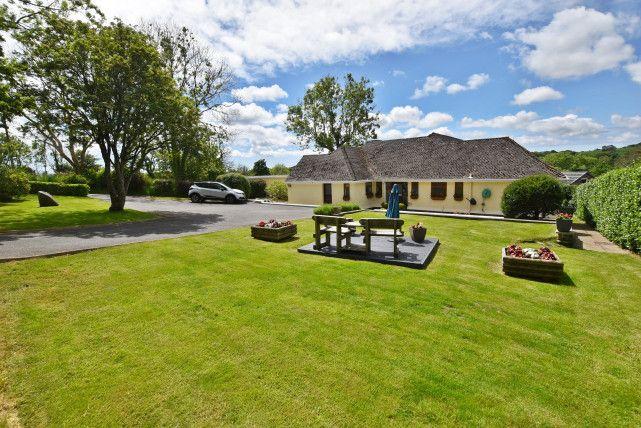 Thumbnail Bungalow for sale in Abbeylands, Douglas