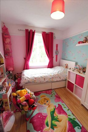 Bedroom Two of County Road, Kirkby, Liverpool L32