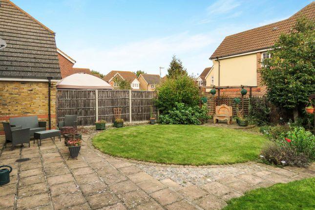 Garden of Sumerling Way, Bluntisham, Huntingdon PE28
