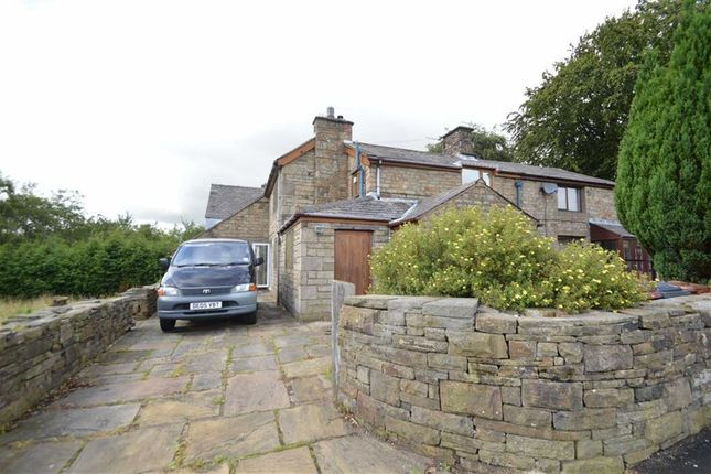 Thumbnail Cottage to rent in Pole Lane, Darwen