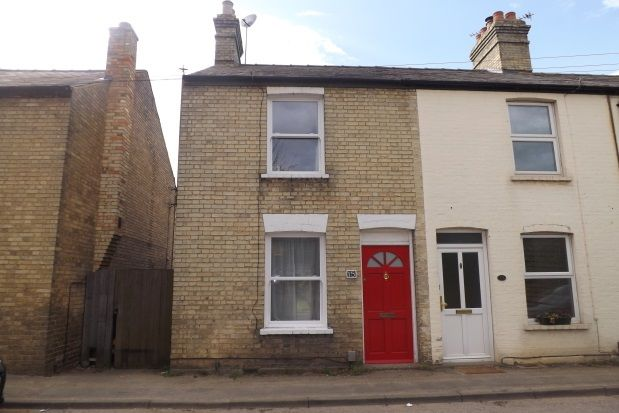 Thumbnail Property to rent in Granta Terrace, Great Shelford, Cambridge