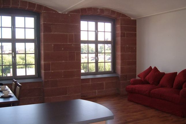 Thumbnail Property to rent in Shaddongate, Carlisle