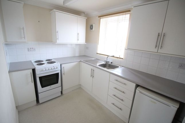 Thumbnail Flat to rent in Flatgate, Howden, Goole