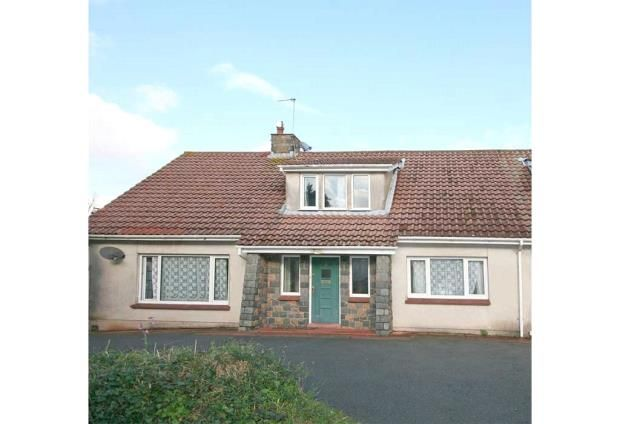 5 bed semi-detached bungalow for sale in La Route De Sausmarez, St. Martin, Guernsey