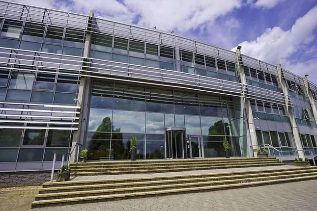 Thumbnail Office to let in Fairbourne Drive, Milton Keynes
