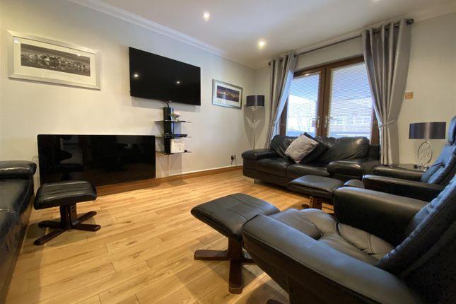 Sitting Room of Galloway Avenue, Coltness, Wishaw ML2