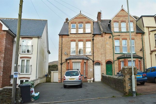 6 bed end terrace house for sale in Chambercombe Road, Ilfracombe, Devon