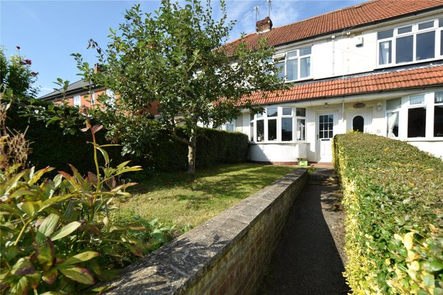 3 bed terraced house for sale in Old Chapel Road, Crockenhill, Kent BR8