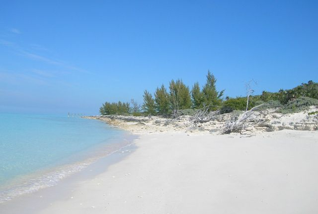 Land for sale in Rose Island, The Bahamas