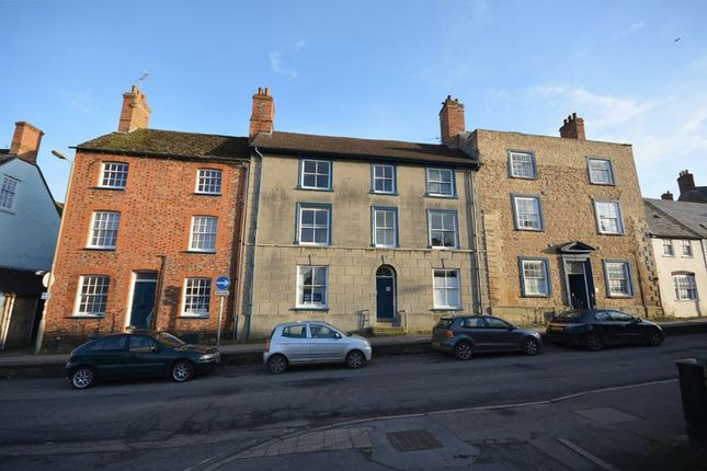 Thumbnail Flat to rent in Marlborough Street, Faringdon