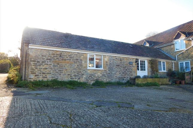 Thumbnail Barn conversion for sale in Ryme Intrinseca, Sherborne