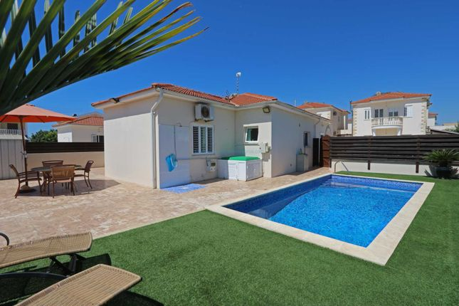 Bungalow for sale in 7 Ayios Sergios 2, Frenaros, Famagusta