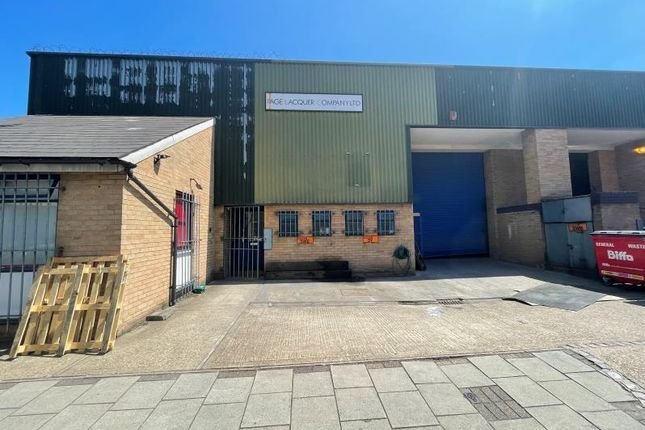 Thumbnail Industrial to let in Ferrier Industrial Estate, Ferrier Street, Wandsworth
