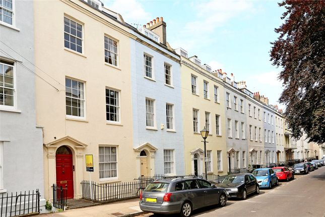 Thumbnail Maisonette to rent in York Place, Clifton, Bristol