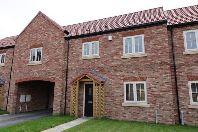 Semi-detached house for sale in White Lane, Thorne