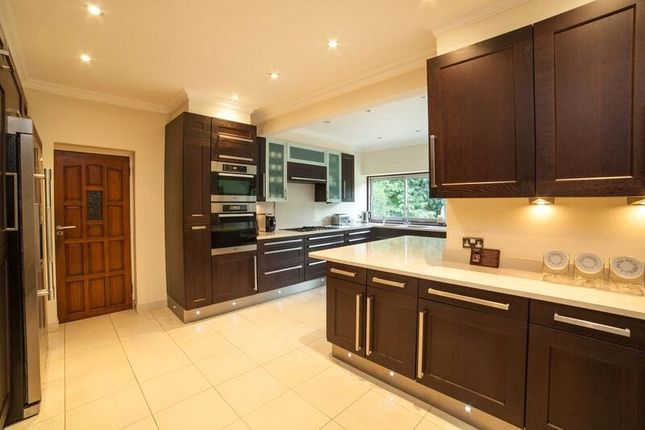5 bed detached house for sale in Lyonsdown Road, New Barnet