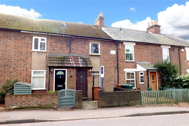 Thumbnail Property for sale in College Road, Abbots Langley