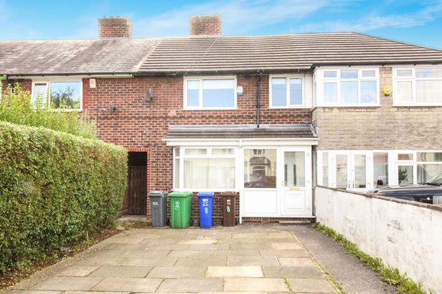 Thumbnail Semi-detached house to rent in Penroy Avenue, Manchester