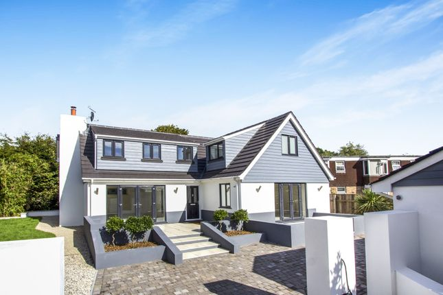 Thumbnail Property for sale in York Road, Broadstone, Dorset
