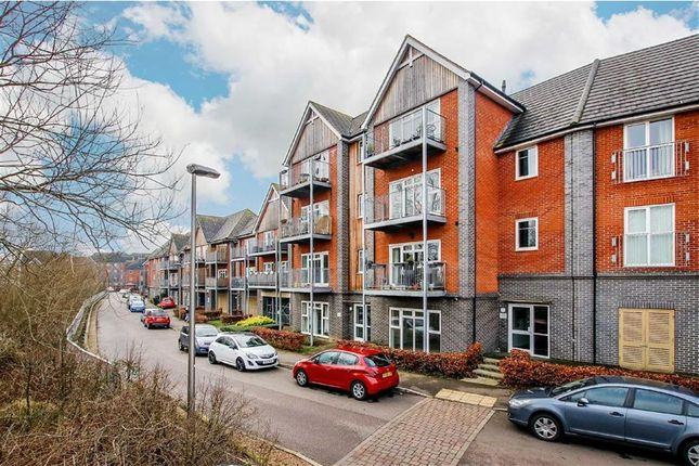 Thumbnail Flat for sale in 75 Millward Drive, Bletchley, Milton Keynes, Bucks